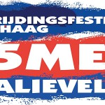Will and the People, The Beat, Maan en The Cool Quest op Bevrijdingsfestival Den Haag