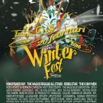 HPC Winterfest maakt het volledige programma bekend
