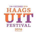 Twee dagen Haags UIT Festival in 2016