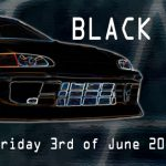 EP Release Black Civic (Antilounge 16)