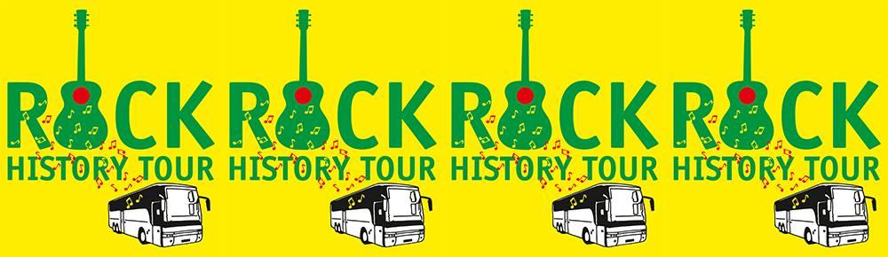 Rock History Tour