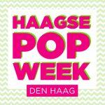HAAGSE POP WEEK 2016