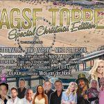 Haagse Toppers concert op de Scheveningse Pier
