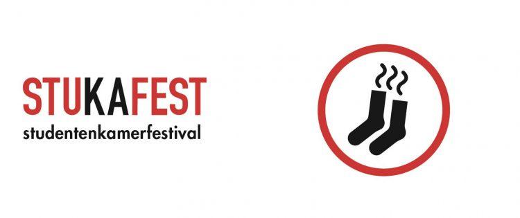 Stukafest Den Haag eert Chuck Deely