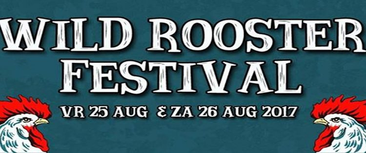 WILD ROOSTER FESTIVAL HITS THE HAGUE!