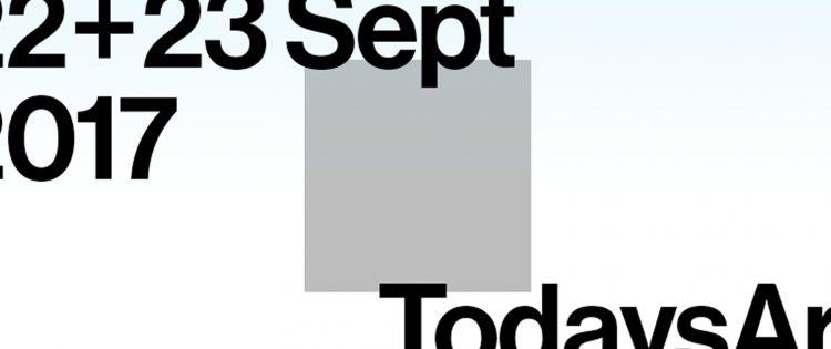 TodaysArt presenteert het digitale kunst- en cultuurprogramma van haar 13e editie