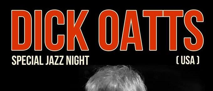Jazzlegende Dick Oatts komt naar Den Haag