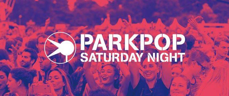 Parkpop Saturday Night maakt nieuwe namen bekend