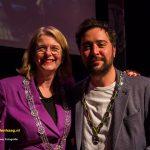Foto's De Haagse Nachtburgemeester Verkiezing