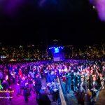Foto's The life I Live Festival