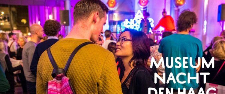 Museumnacht Den Haag verliep als een lopend vuurtje