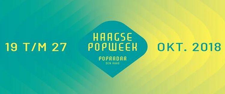 Seminars, workshops, masterclasses en netwerkmeetings voor muzikanten tijdens Haagse Popweek
