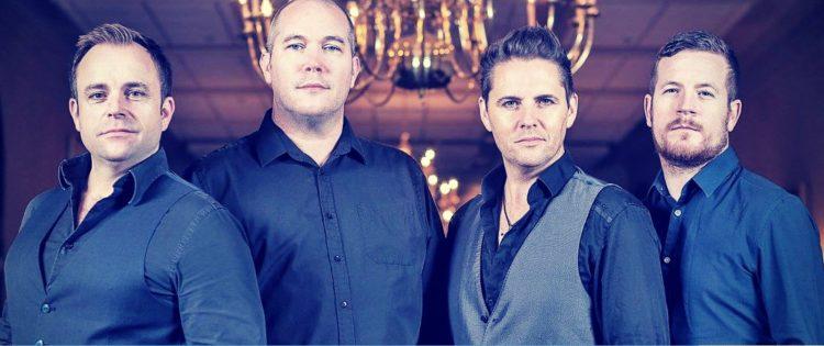 The High Kings (IRL) terug op Scheveningen