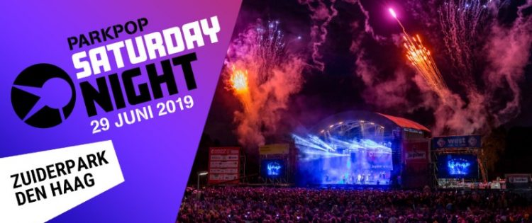 Skunk Anansie, Tears For Fears en Nile Rodgers & Chic naar Parkpop Saturday Night 2019!