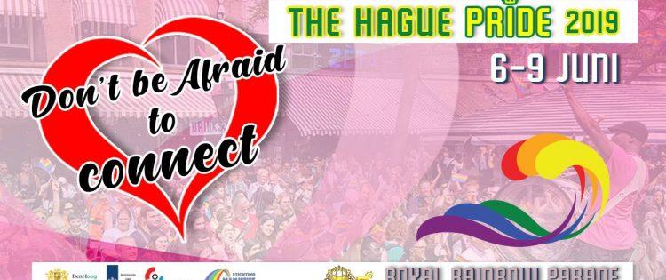 De eerste Haagse Gay Pride is een feit!