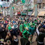 Foto's St. Patrick's Day