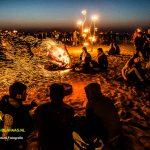 Foto's BonFire Beach Fest