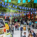 Foto's Festival JOY - sessie 2