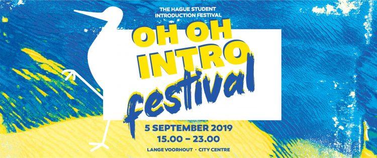 OH OH INTRO; dit jaar twee weken introductie in Den Haag
