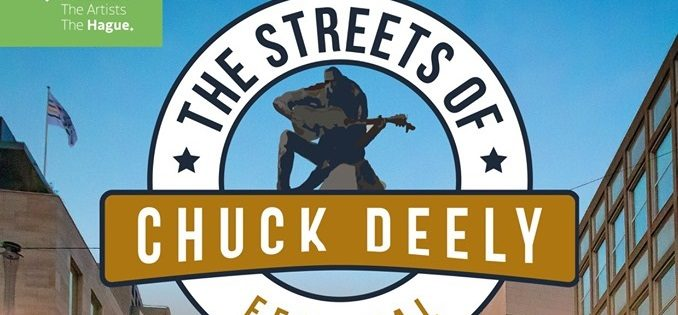 Nieuw festival: The Streets Of Chuck Deely