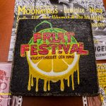 Foto's Fruit Festival
