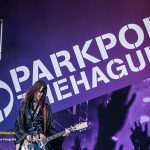 Foto's Parkpop Saturday Night - sessie 2