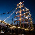 Foto's Sail Scheveningen Avond Shoot