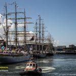 Foto's Sail Scheveningen 2019 Dag 2