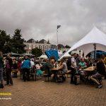 Foto's Zeeheldenfestival