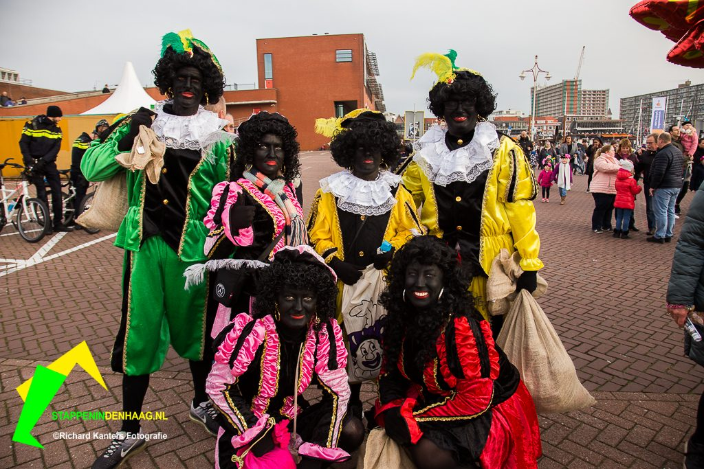 Foto S Intocht Sinterklaas Sessie 1 Stappen In Den Haag
