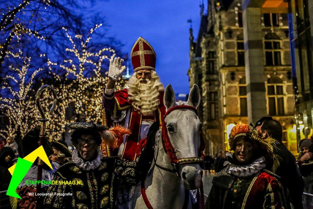 Foto S Intocht Sinterklaas Sessie 2 Stappen In Den Haag