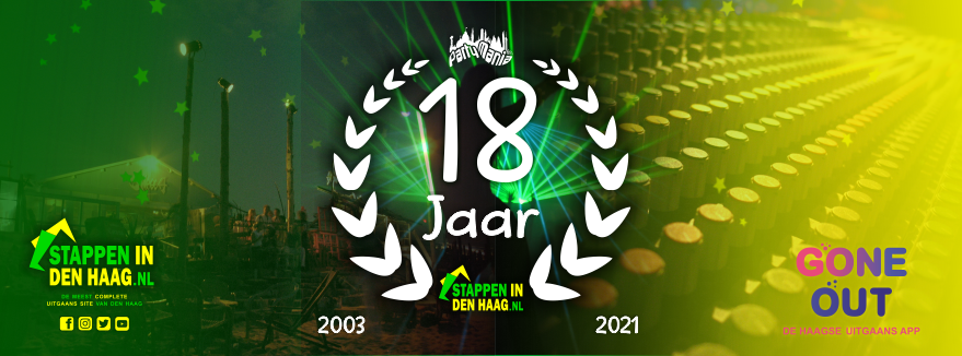 18-jaar-partymania-stappenindenhaag